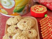 Buttery Crispy Nestum Cookies (with Subtle Melty Texture)