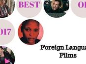 Best 2017: Foreign Language Films