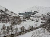 Winter Road Trip: Scottish Highlands