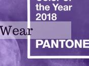 Wear Ultra Violet: Pantone's Color Year