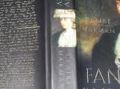 Fanny Burney: Novelist Diarist