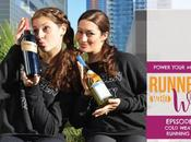 Runners Wine Episode Cold Weather Running Tips