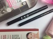 Three Easy Eyeliner Marker Clarins Liner