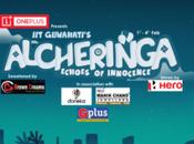 Attractions Alcheringa 2018 (IIT Guwahati Cultural Fest)