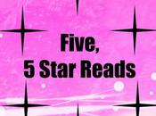 Five Best Star Reads (January 2014 2018)