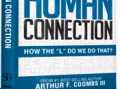 Want More Happiness Abundance? Read HUMAN CONNECTION #BookReview #AuthorInterview