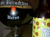 Tasting Notes: Frontaal: Imperial Dutch Stout