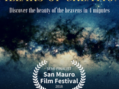 Pillars Creation Semi-finalist 2018 Mauro Film Festival