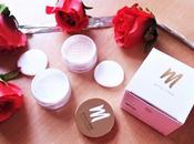 MyGlamm Glow Glamour: Shimmer Powder Fixing Review