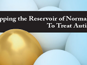 Book Review: Uniquely Normal: Tapping Reservoir Normalcy Treat Autism Robert Bernstein