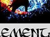 Book Review Elemental Ninjas