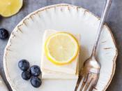 Bake Lemon Bars (Gluten Free, Paleo Vegan)