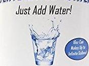 GOOD IDEA... WASTE MONEY? Dehydrated Water