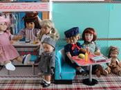 Dolly Review: American Girl's Seaside Diner Playset