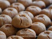 Peanut Cookies 2018