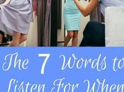 Words That Must Know Tell Colour Garment You're Trying Completely Wrong
