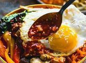 Korean Bibimbap Recipe Chicken