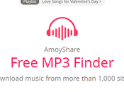 AmoyShare AnyMusic Review: Best Music Downloader, Converter Player?