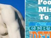 Pool? Here Common Pool Care Mistakes Avoid