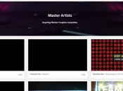 Inspiring Motion Graphics Templates