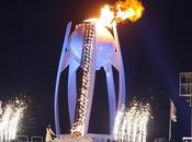 2018 Winter Olympics Underway PyeongChang