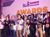 RUNRIO Trilogy Awards 2018