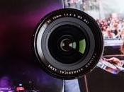 Favourite Glass Fujinon 16mm F1.4