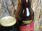 Barrel Aged Hermannator Vancouver Island Brewing