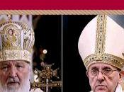 NEW: Joint (Havana) Declaration Pope Francis Patriarch Kirill