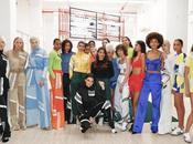 Daniëlle Cathari Adidas Originals NYFW Presentation