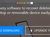 Recover Deleted Data With EaseUS Simple Steps