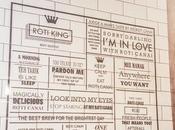 Eating Out|| Roti King