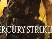 Book Review Mercury Striking Rebecca Zanetti
