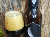 Dark Side Russian Imperial Stout (Cellared Year) Fuggles Warlock Craftworks