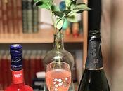 Cocktail Recipe: Passion Fruit Fizz