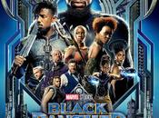 Marvel Music Hollywood Records Present Studios' Black Panther Original Motion Picture Score Soundtrack