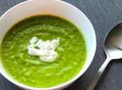 Courgette Soup Recipe