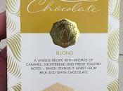 Marks Spencer Swiss Blond Chocolate Review