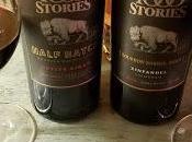 Bourbon Barrels Wine