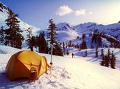 Beat Cold Conditions While Winter Camping