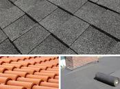 Roof Shingles Tiles Rolled Roofing
