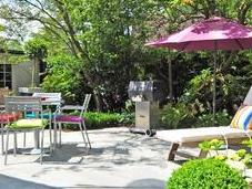 Create Beautiful Outdoor Living Space Budget