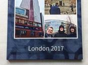Photobook Holiday London {Saal Digital-Review}