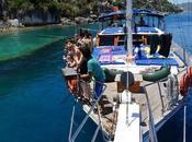Every Woman Should Board Blue Cruise Turkey