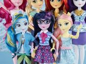 Little Pony Equestria Girls
