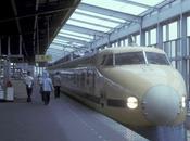 JAPAN: Ride Bullet Train, from Memoir Aunt Carolyn