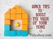 Quick Tips Boost Your Property Value Without Breaking Bank