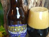 Wintervention (Bourbon Barrel-Aged Chocolate Imperial Stout) Garrison Brewing