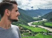 World Travellers: Adrian Sameli from Sabbatical