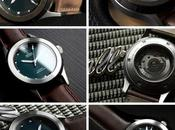 Peren Nera Affordable Luxury Watch Blows Kickstarter